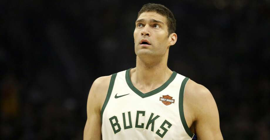 PHOTOS: Rockets game-by-game Milwaukee Bucks' Brook Lopez during the first half of an NBA basketball game against the Toronto Raptors Saturday, Jan. 5, 2019, in Milwaukee. (AP Photo/Aaron Gash) Browse through the photos to see how the Rockets have fared in each game this season. Photo: Aaron Gash/Associated Press