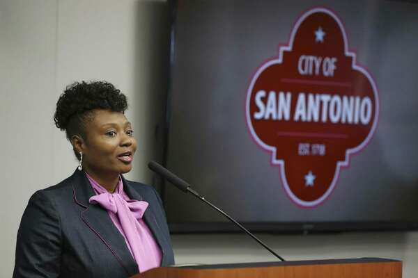 San Antonio City Council Narrows Field Of 13 Candidates To