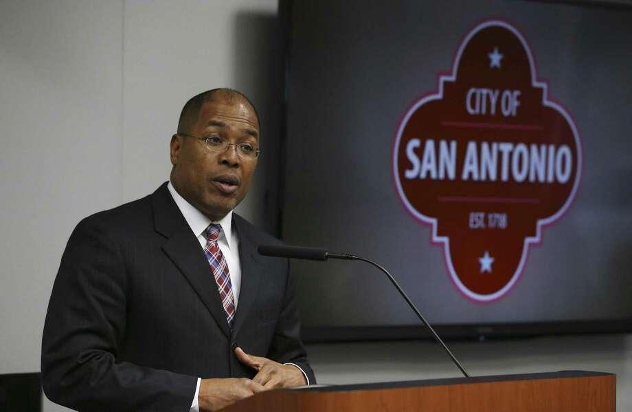 San Antonio Council Chooses Former Colleague To Lead East