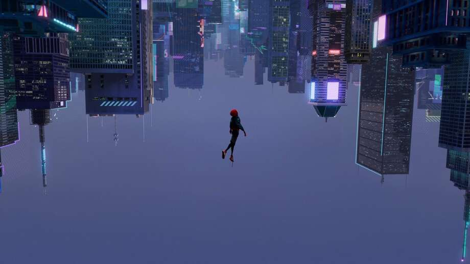 Image: Spider-Man/Into the Spider-Verse/TMDb