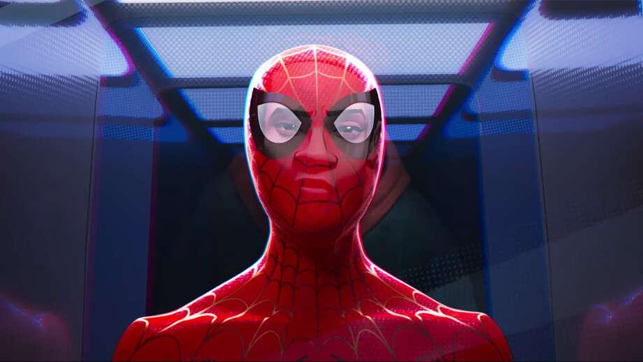 Image: Spider-Man/TMDb