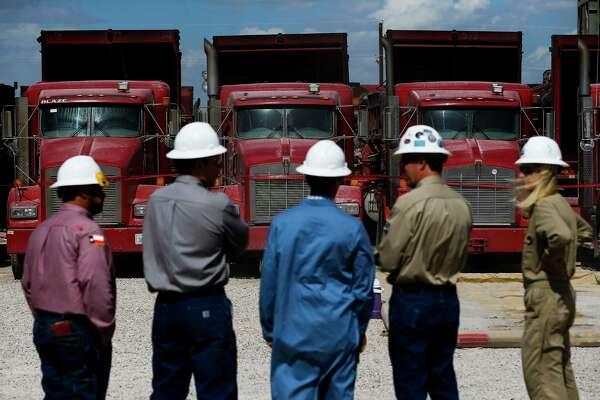 Permian Basin goes corporate - HoustonChronicle com