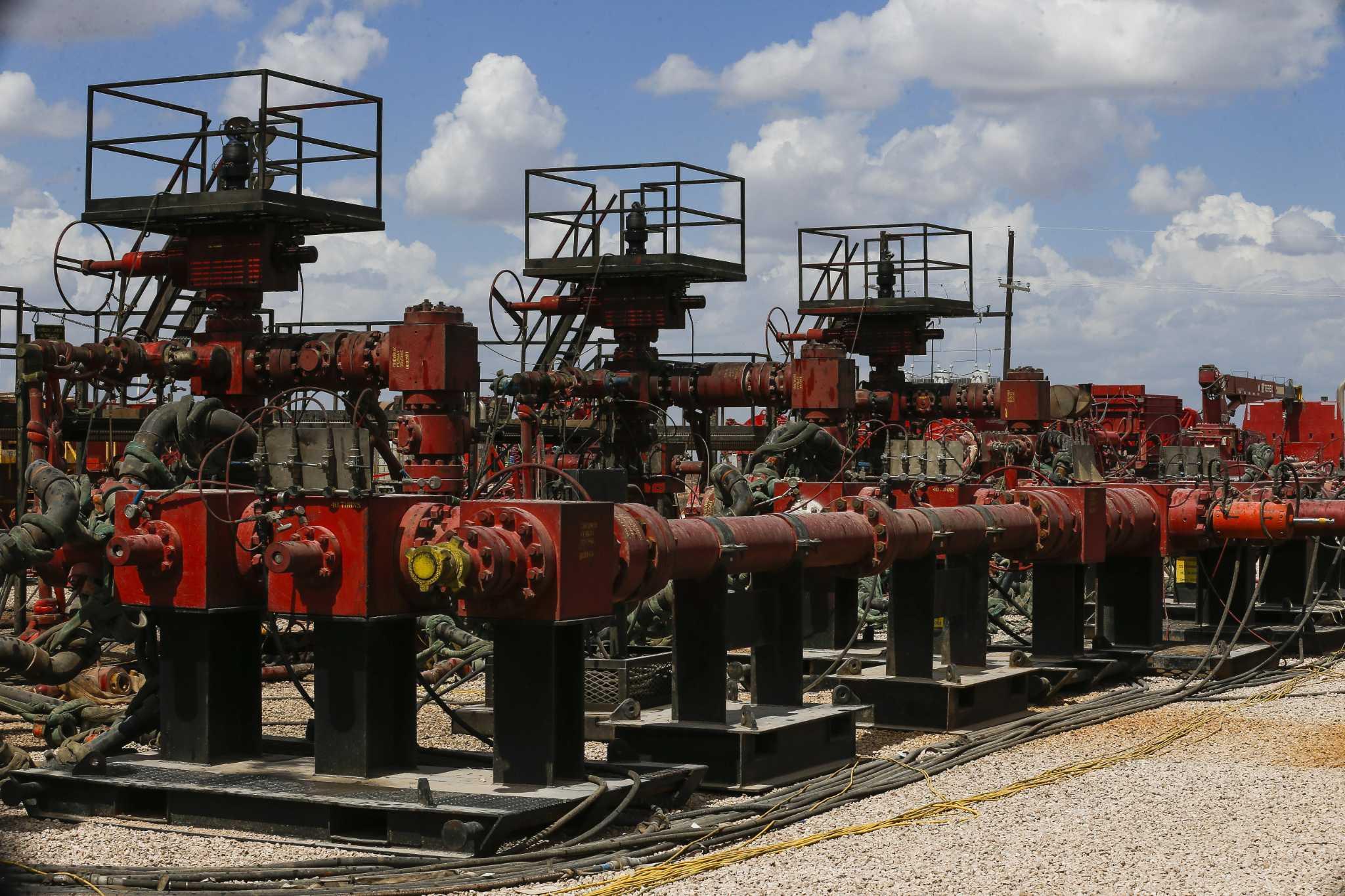 Houston refinery – USPosts