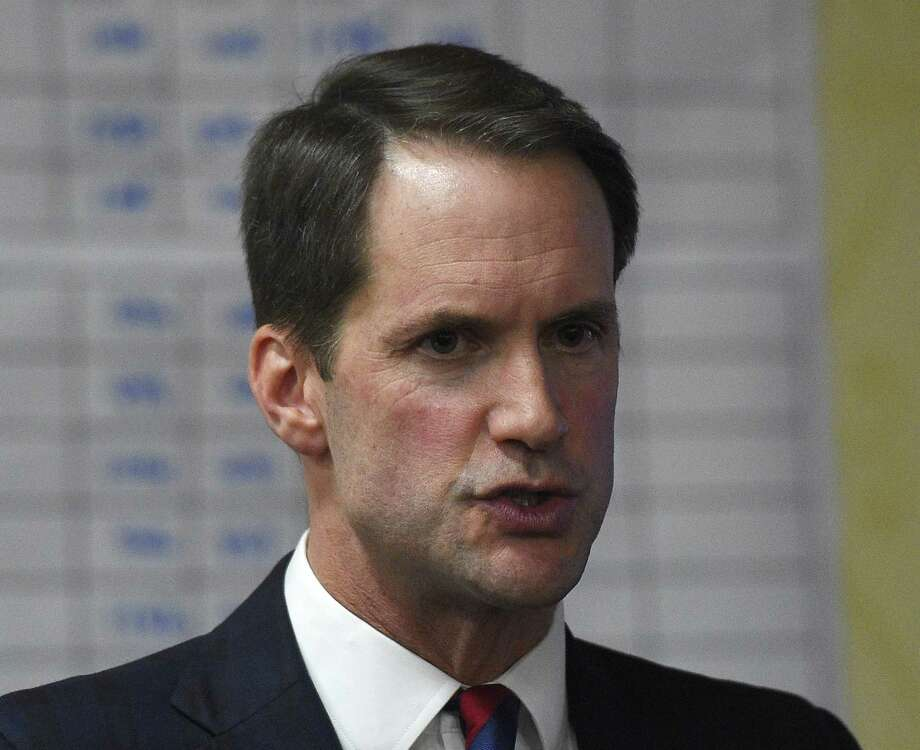 U.S. Rep. Jim Himes Photo: Tyler Sizemore / Hearst Connecticut Media / Greenwich Time