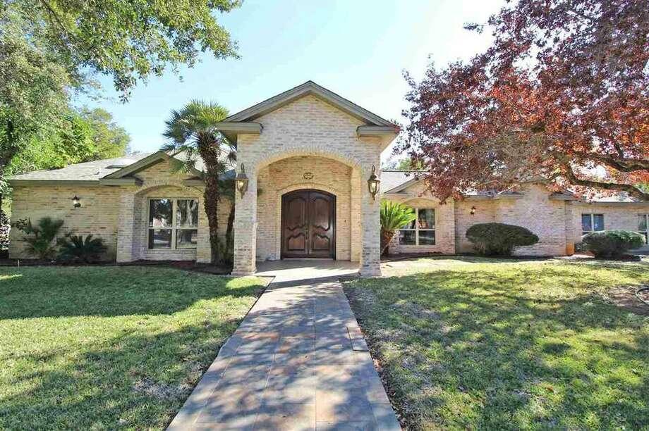 309 Manor Rd: $579,900 Square feet: 4,574 Photo: Courtesy Maribel Garza