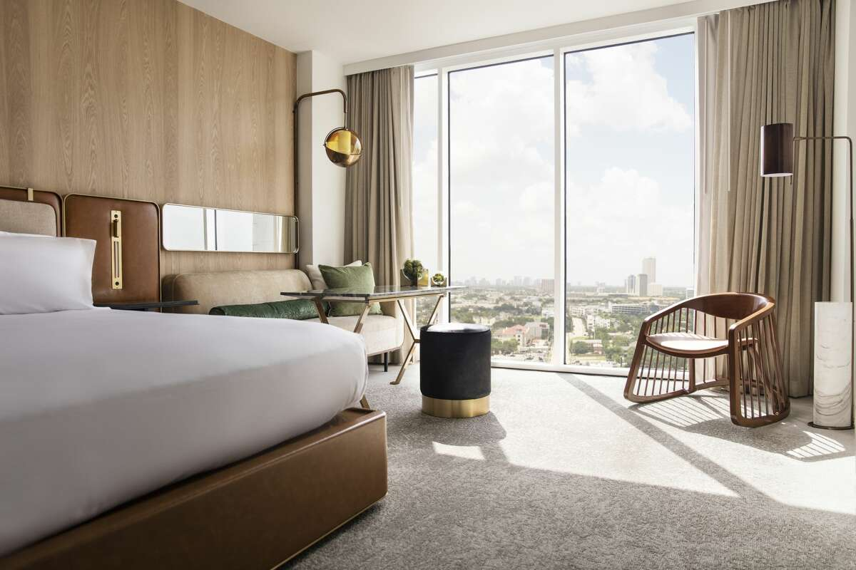 The 354-room hotel is being designed by Lauren Rottet's celebrated Rottet Studio.