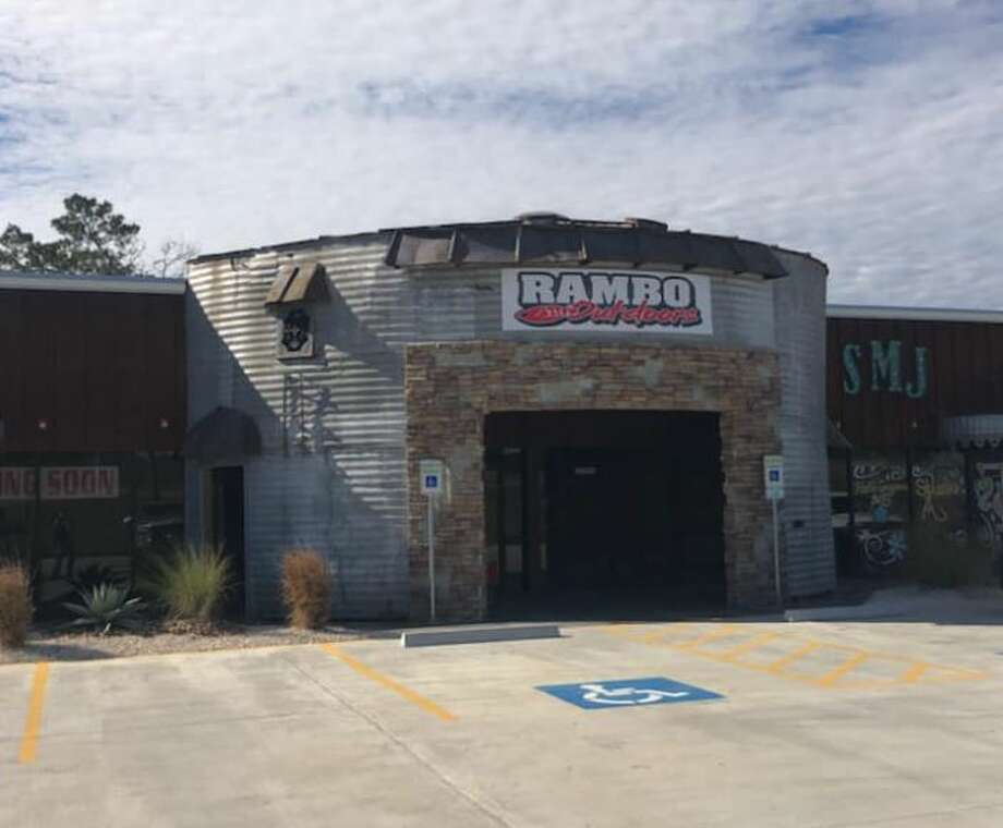 Rambo Outdoors to open Beaumont location in late March. Photo: Facebook