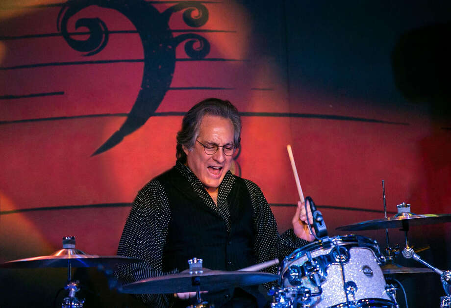 Max Weinberg's Jukebox, featuring the E Street Band drummer, will perform at the GE Theatre at Proctors on Friday January 11, 2019, at 7:30 p.m. Photo: Provided