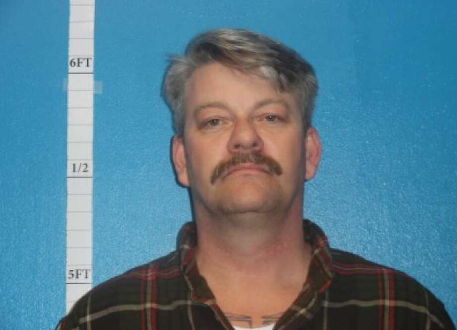 Jeffery Scott Horton, 46 of Kountze.
