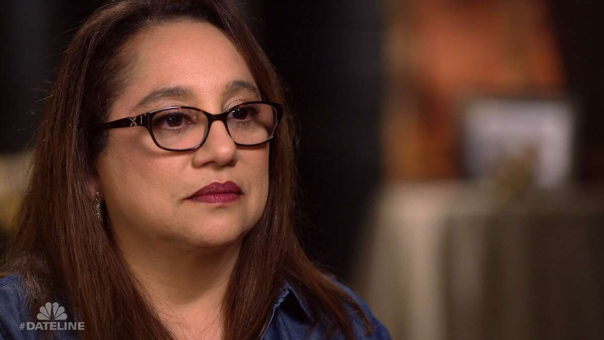 Susan Garcia-Ramirez, mother of Pfc. Karlyn Ramirez, who was killed by her husband in 2015, is one of the people interviewed on Dateline NBC for its one-hour segment, ?