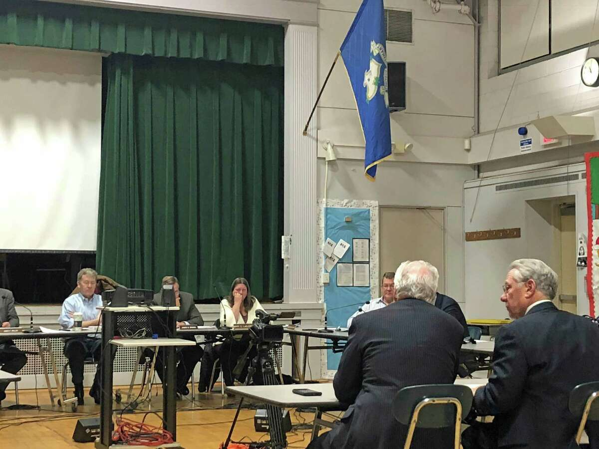 The Board of Finance heard an update on the lawsuit with Julian Enterprises at their Jan. 8 meeting