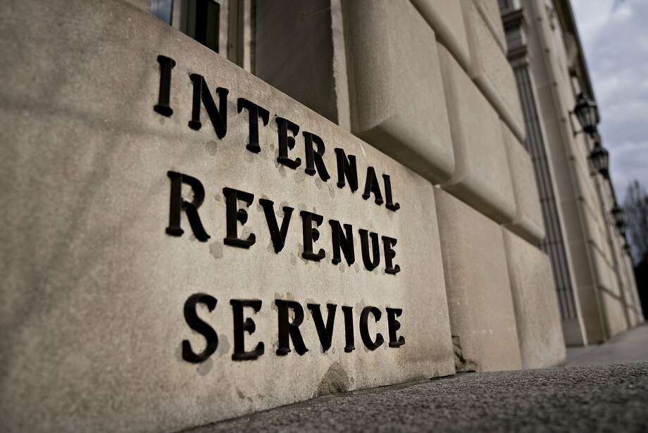 The Internal Revenue Service (IRS) headquarters stands in Washington, D.C., U.S., on Tuesday, Jan. 8, 2019. The IRS will issue refunds to taxpayers even if the U.S. government shutdown extends into the filing season, a decision that may reduce political pressure on Congress and President Donald Trump to reach a deal to reopen the federal government. Photographer: Andrew Harrer/Bloomberg Photo: Andrew Harrer, Bloomberg