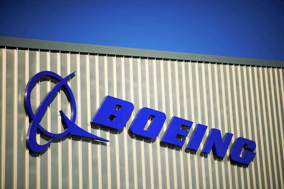 The United States Air Force says it will go ahead with a purchase of Boeing's KC-46A Pegasus tankers despite two known problems with the aircraft. The head of the Pentagon, acting Defense Secretary Patrick Shanahan, is a former Boeing executive, and he says he has recused himself from dealings with the company that could be seen as conflicts of interest. Bloomberg photo by Matthew Lloyd. Photo: Matthew Lloyd, Bloomberg / © 2018 Bloomberg Finance LP