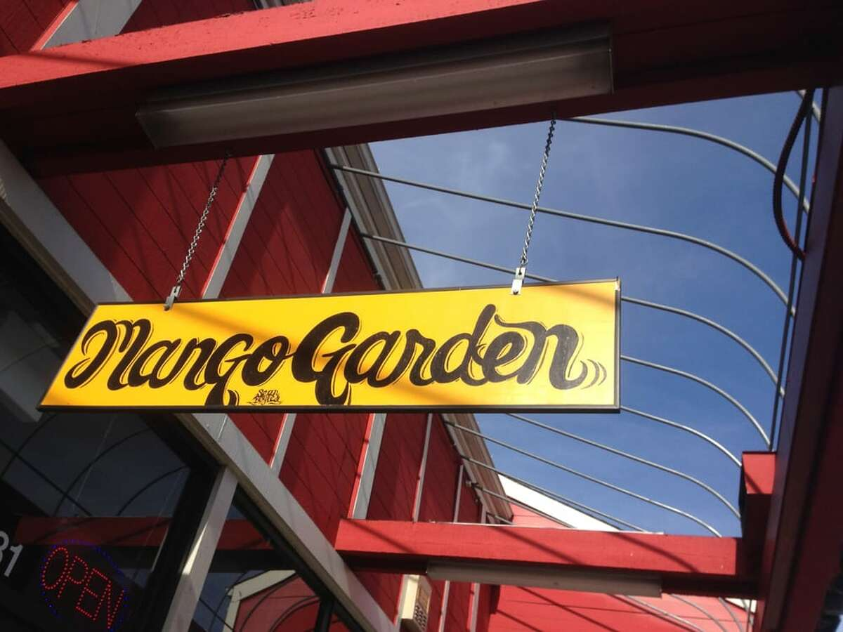 Mango Garden in Fremont.