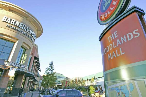 Brookfield added The Woodlands Mall, along with other malls at Baybrook, Deerbrook, First Colony and Willowbrook, to its retail portfolio through the acquisition of General Growth Properties in 2018.