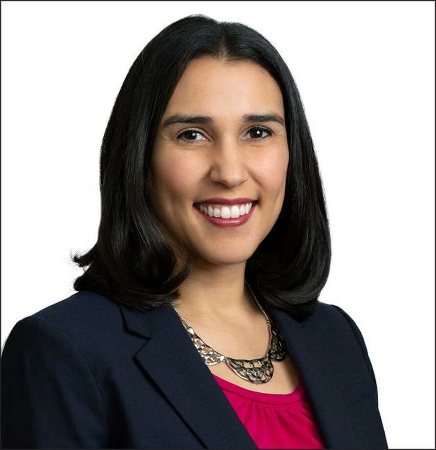 Katherine Franco, Blank Rome, has been elected as a partner in the intellectual property and technology practice. Photo: Blank Rome / Copyright 2018, Gittings
