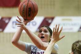 Christine Ortega and TAMIU play Thursday at 5:30 p.m. against Arkansas-Fort Smith hoping to avoid setting the school's all-time losing streaks in consecutive defeats both in one season and spanning multiple campaigns.