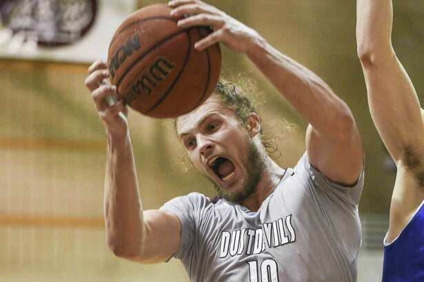 Damon Leach and the Dustdevils will square off Thursday at 7:30 p.m. on their home court against Arkansas-Fort Smith in a battle of two of the top programs historically in the Heartland Conference's past eight years.