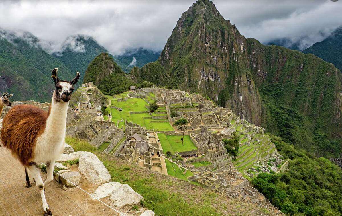 Machu Picchu on your bucket list? Now's the time to go