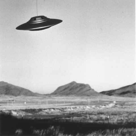 More than 100 UFOs sightings reported in NY last year