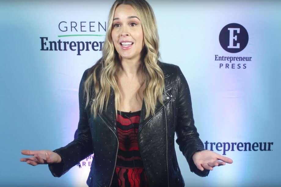 Photo: Entrepreneur LIVE!