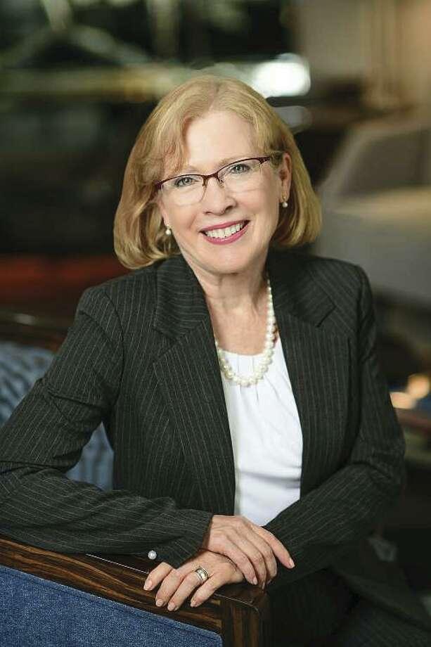 Shannon Cobb Evans, 2019 HAR chair