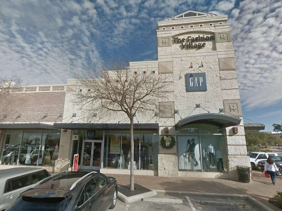 The Gap store at Huebner Oaks Center is closing and customers have until Jan. 28 to snag discounted items.