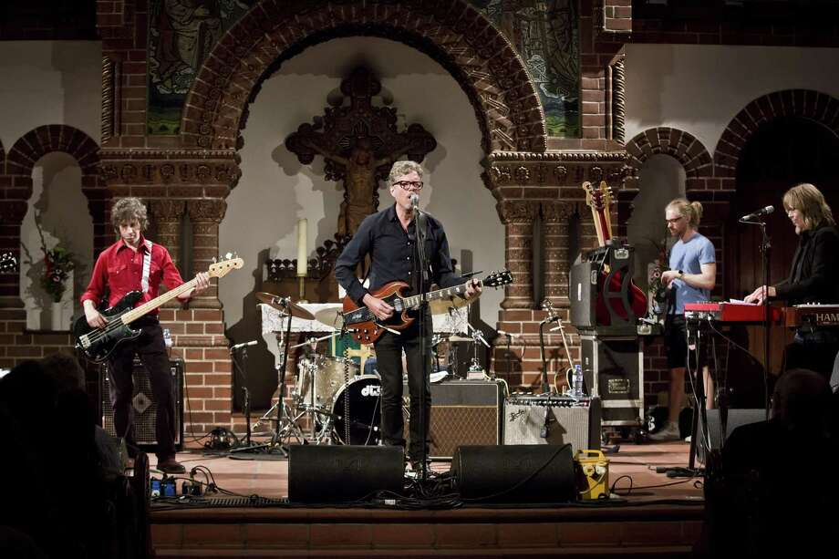 The Jayhawks will be at the Fairfield Theatre Company's Warehouse Jan. 20. Photo: Frank Hoensch / Redferns / 2016 Frank Hoensch