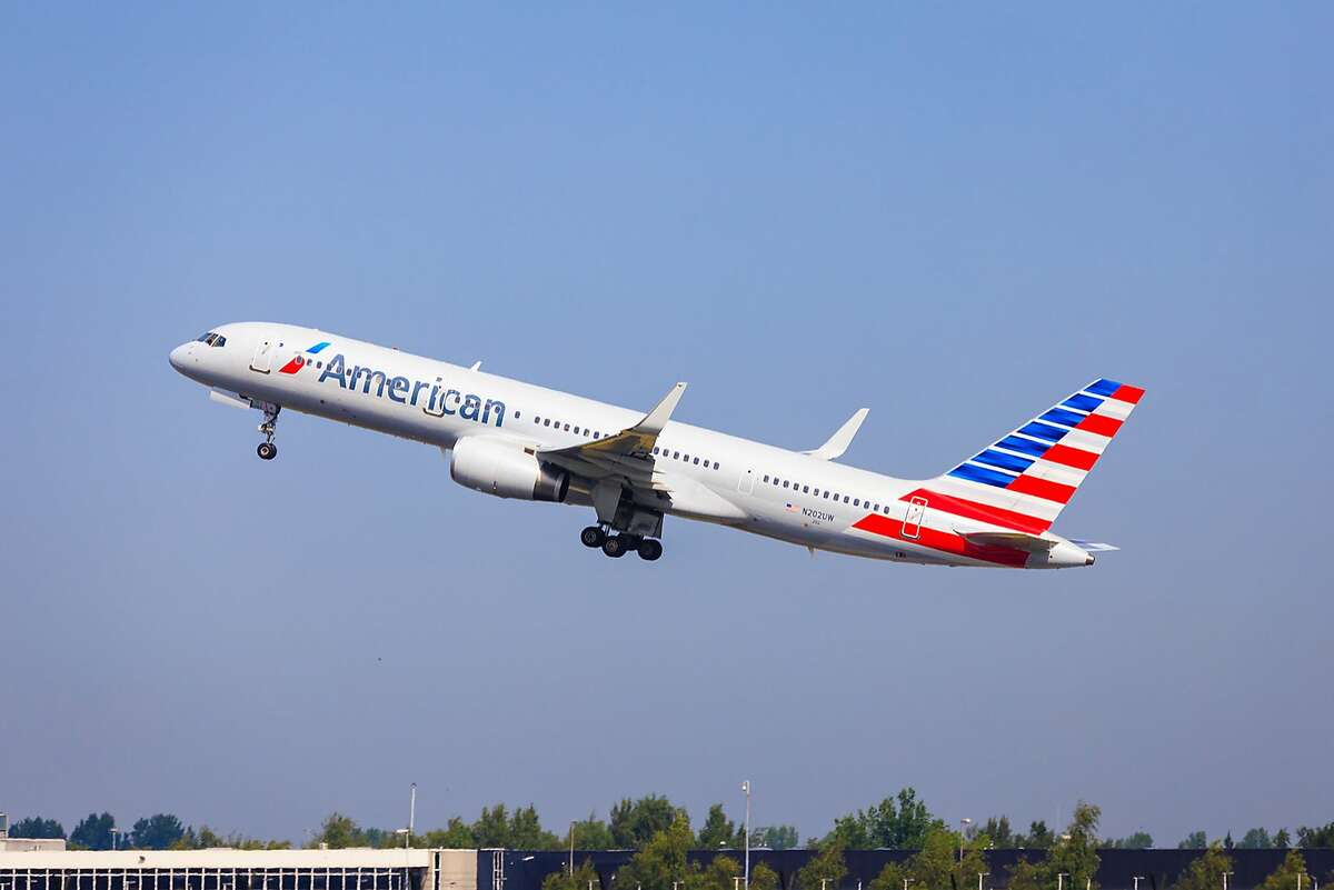 The Boeing 757 is the workhorse for most U.S. airlines, but it has not been manufactured since 2004. American had 34 in its fleet as of Jan. 1, 2020, flying mostly domestic and Hawaii routes, but the carrier is accelerating its exit from the fleet. DON'T MISS: Earn your wings with our fun Planespotting Quiz!