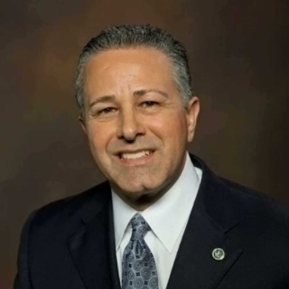 Orlando Sanchez, former deputy city manager for Las Vegas and finalist for the city manager for San Antonio.