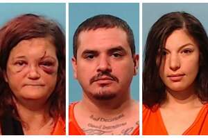 PHOTOS: December felony DWI arrests in Brazoria County  >>>See mug shots of the accused as well as their charges...
