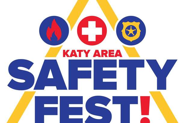Katy Area Safety Fest