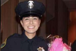 Just three weeks following her graduation from the police academy, Davis police officer Natalie Corona, 22, was shot Thursday, Jan. 10, 2019 after she responded to the scene of a three-car accident. She died at a local hospital. The as-yet unidentified gunman was later found dead of a self-inflicted gunshot wound.