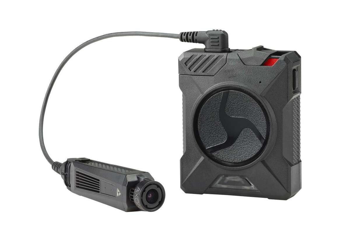 Paramedics with the Cypress Creek Emergency Medical Services will debut body cameras in 2019.