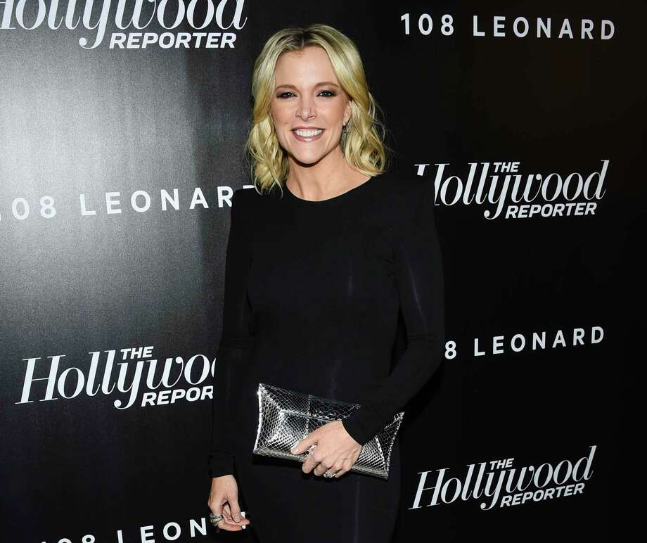 Megyn Kelly was in the second of a three-year contract that reportedly paid her more than $20 million a year when she departed NBC. Photo: Evan Agostini, Evan Agostini/Invision/AP / 2018 Invision