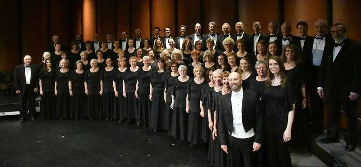 GMChorale invites interested singers to open rehearsals on Jan. 22 and Jan. 29.