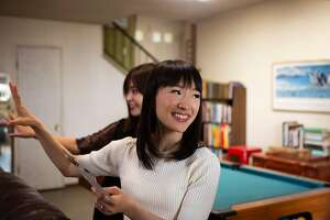For the past four years or so, Marie Kondo, a professional organizer from Japan, has been on the march. (Denise Crew/Netflix/TNS)