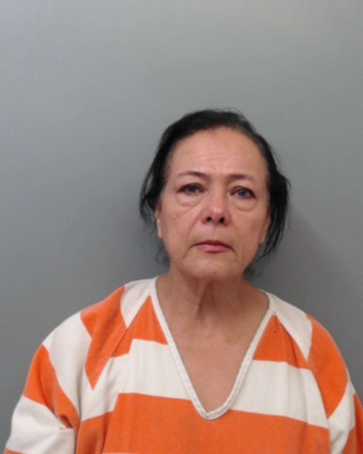 Magdalena Mulgado Zepulveda, 73,was charged with 12 counts of forgery and one count of fraudulent use, possession of identifying information.
