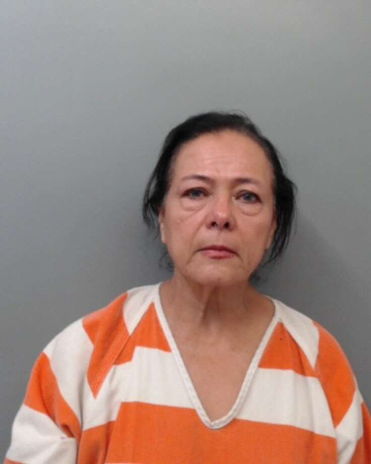 Magdalena Mulgado Zepulveda, 73,was charged with 12 counts of forgery and one count of fraudulent use, possession of identifying information. Photo: Courtesy