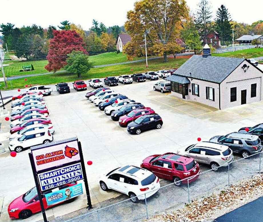Smart Choice Auto >> Smart Choice Auto Sales Selected As Rbga S Small Business Of The