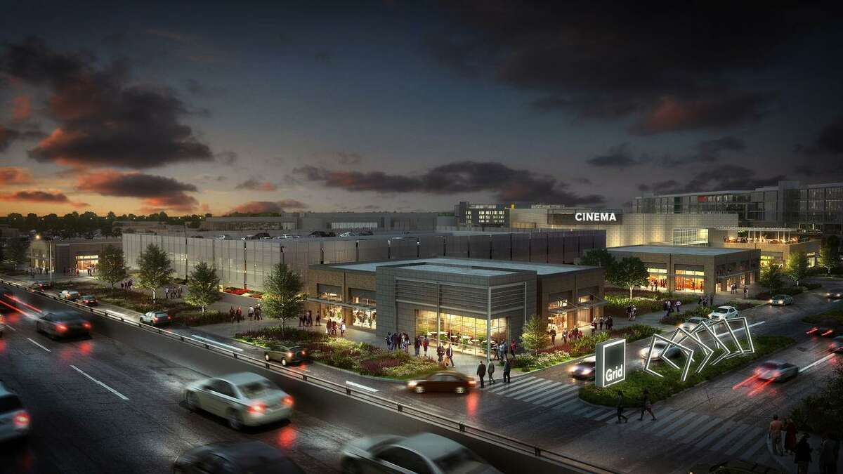 Developed by Dallas-based StreetLevel Investments and joint-venture partner Provident Realty Advisors, Inc. The Grid will feature 350,000 square feet of destination shopping, restaurant locations and a brewery, a high-end restaurant-style cinema, a four-story driving range for golfers, 500,000 square-feet of office space, multiple hotel brands and concepts, a health club, a network of pocket parks, jogging paths and bike trails