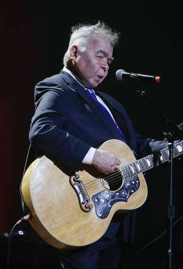 Singer John Prine is in stable condition, his wife says ...
