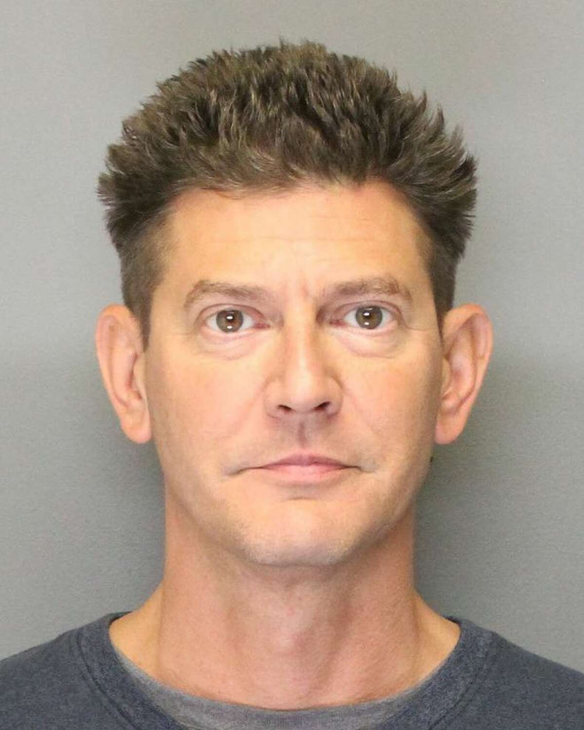 Police say Kevin Douglas Limbaugh, 48, is the suspect who ambushed and killed Davis police officer Natalie Corona Thursday night.