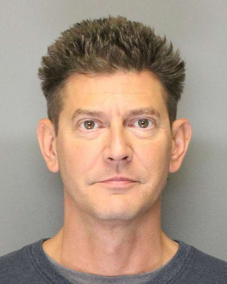 Police say Kevin Douglas Limbaugh, 48, is the suspect who ambushed and killed Davis police officer Natalie Corona Thursday night. Photo: Yolo County