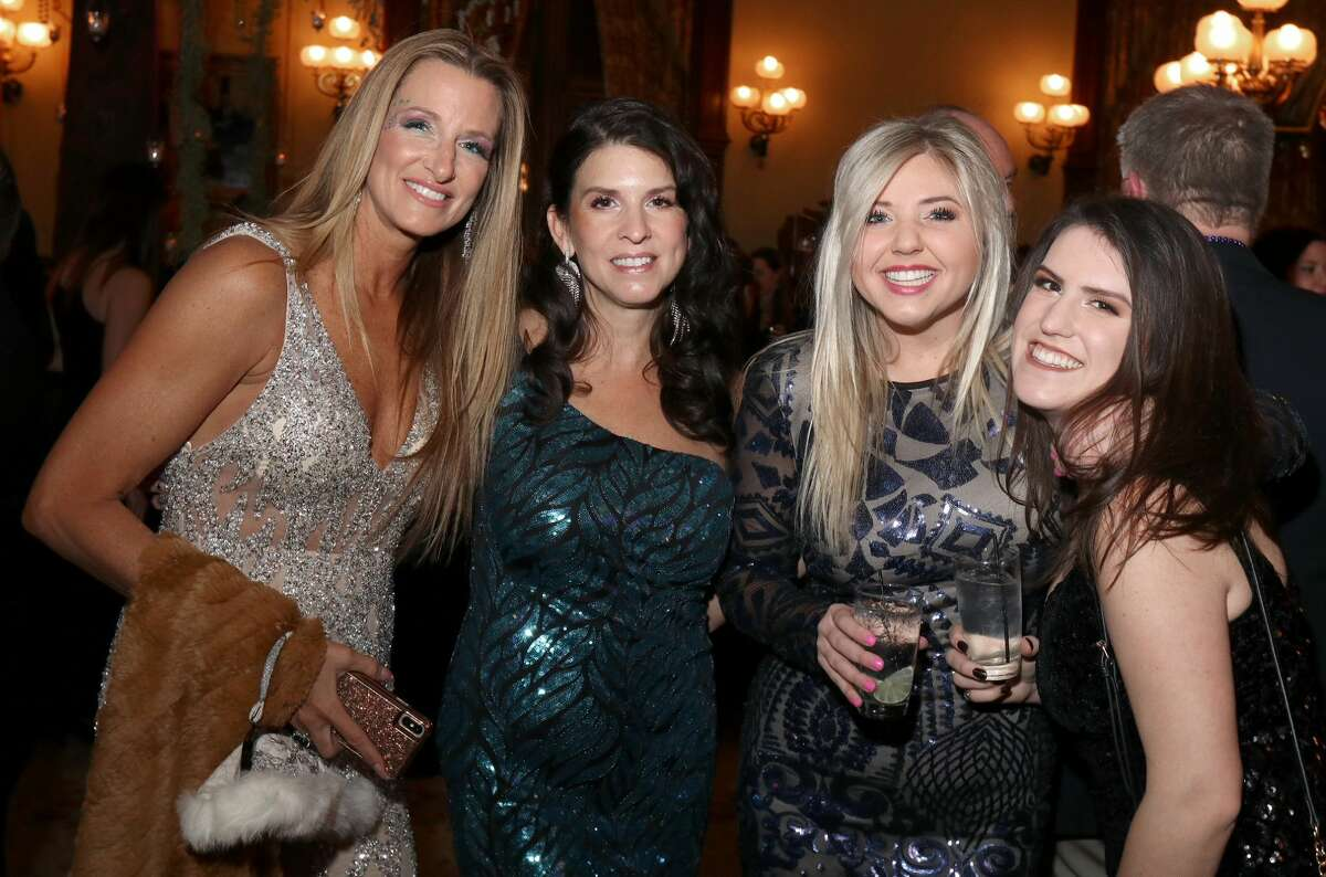 Were you Seen at Hattie's Grand Finale Mardi GrasParty to benefit for Jake's Help From Heaven at the Canfield Casino in Saratoga Springs on Saturday, Jan. 12, 2019?