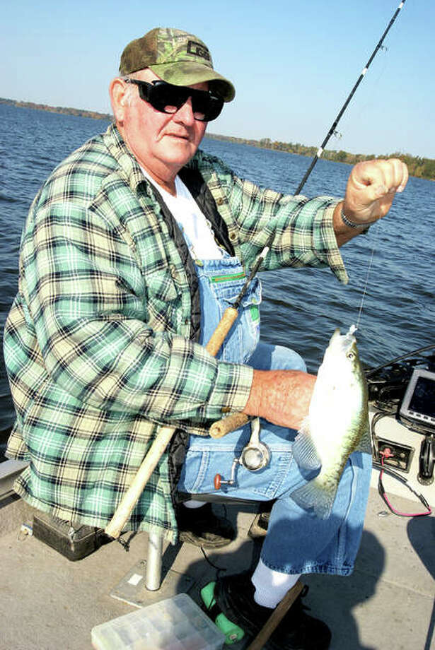 Though recent weather trends may indicate a long and cold winter ahead, things are certain to change soon and River Bend area anglers will be heading to their favorite fishing waters. Photo: Curt Hicken | For The Telegraph