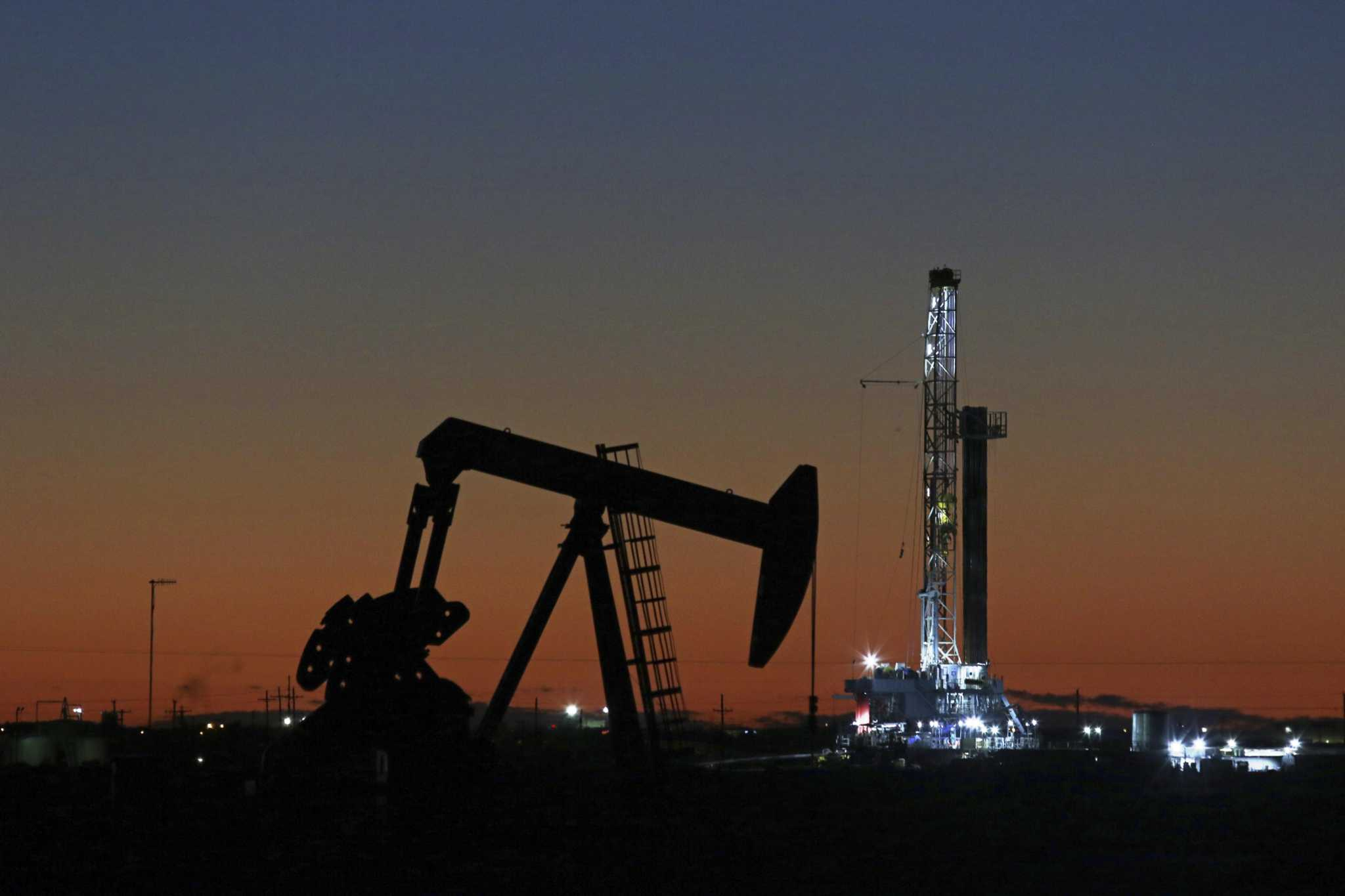New Mexico's Permian leads another rig count dip