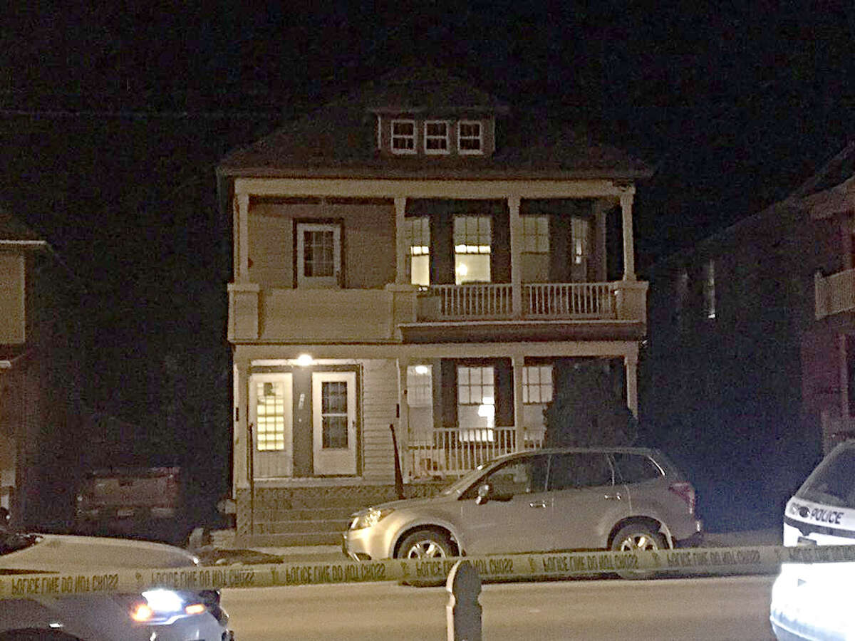 Troy Police Investigating Homicide Of Woman