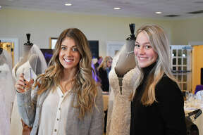 A Bridal Affair held a bridal expo at The Torrington Country Club on Sunday, Jan 13, 2019. The event featured a host of local food, gown and floral vendors, as well as a raffle for guests in attendance. Were you SEEN?