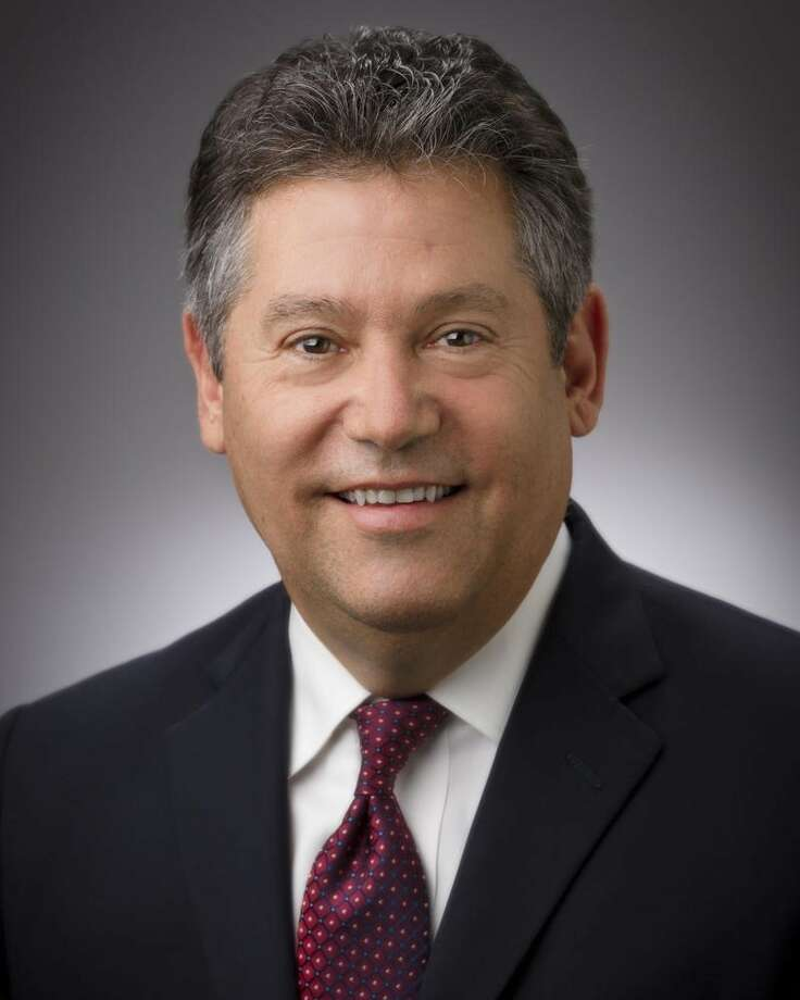 Halliburton has promoted company executive Mark Richard to serve as president of the Western Hemisphere. Photo: Halliburton Co.